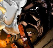 Metal Gear Solid 5 - Venom Smoke Sticker
