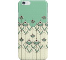 Blooming Winter 2 iPhone Case/Skin