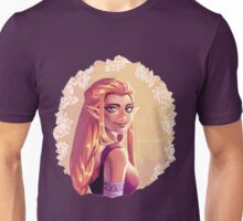 O Twilight Princess Unisex T-Shirt
