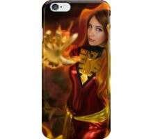 FireStarter iPhone Case/Skin