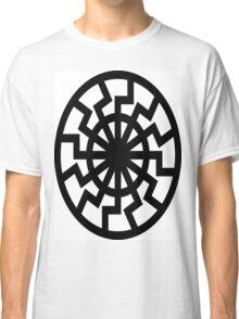 The Black Sun Classic T-Shirt