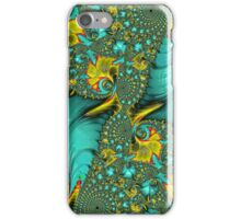 Gifts From The Sea iPhone Case/Skin