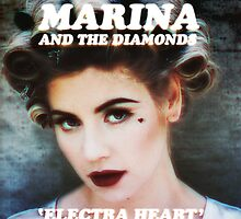 ELECTRA HEART by AHSTOR