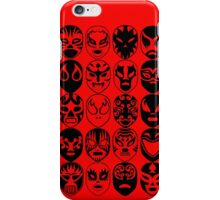 MUCHO LUCHO! iPhone Case/Skin