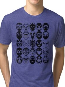 MUCHO LUCHO! Tri-blend T-Shirt