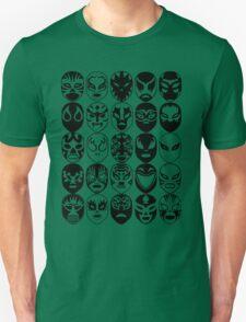 MUCHO LUCHO! Unisex T-Shirt