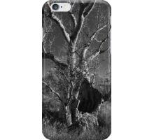 A Hungry Boab, iPhone Case/Skin