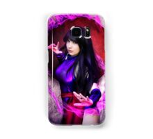 Psych Samsung Galaxy Case/Skin