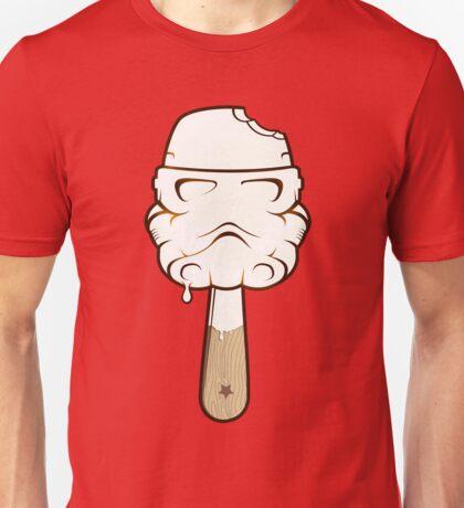 Space ice cream Unisex T-Shirt