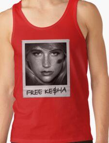 Free Kesha T-Shirt
