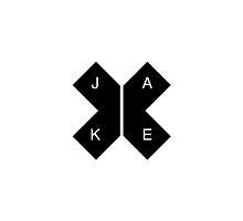 Jake Mitchell by 4ogo Design