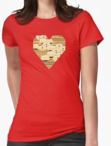 Fat Cranes T-Shirt