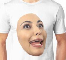 Kim K  Unisex T-Shirt