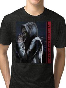 ASAP ROCKY  -  JD Tri-blend T-Shirt