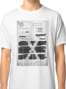 Ex-File Classic T-Shirt