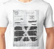 Ex-File Unisex T-Shirt