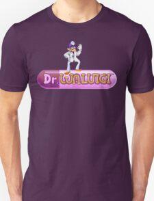 Dr. Waluigi T-Shirt
