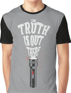 Out There Graphic T-Shirt
