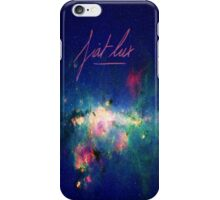 Fiat Lux iPhone Case/Skin