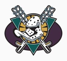 Imperial Mighty Ducks by Laubi