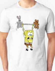 spongebob gym T-Shirt