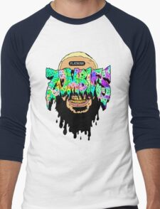 FLATBUSH ZOMBIES THE BEARD T-Shirt