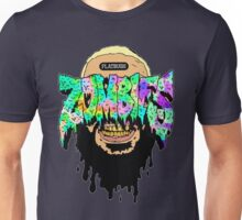 FLATBUSH ZOMBIES THE BEARD Unisex T-Shirt