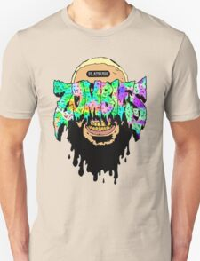 FLATBUSH ZOMBIES THE BEARD T-Shirt