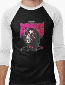 FLATBUSH ZOMBIES ART Men's Baseball ¾ T-Shirt