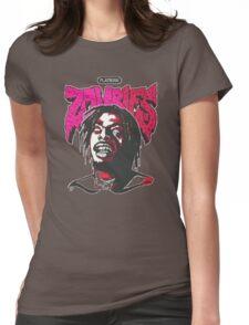 FLATBUSH ZOMBIES ART Womens Fitted T-Shirt