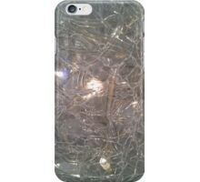 Chaos Inside iPhone Case/Skin