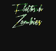 FLATBUSH ZOMBIES SIMPLE LOGO Unisex T-Shirt