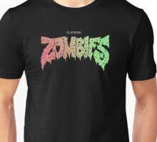 FLATBUSH ZOMBIES BASIC LOGO Unisex T-Shirt