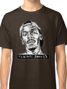 SKETCH FLATBUSH ZOMBIES Classic T-Shirt