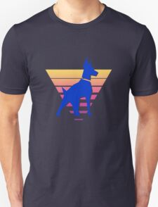 Retrodog Unisex T-Shirt
