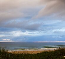Main Beach - Surfers Paradise by Paul Manning