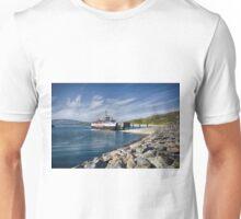 MV Loch Alainn Unisex T-Shirt