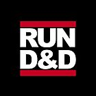 Run D&D by terronis