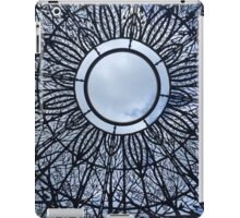 Looking Up at the Clouds iPad Case/Skin
