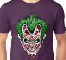 Evil clown Unisex T-Shirt