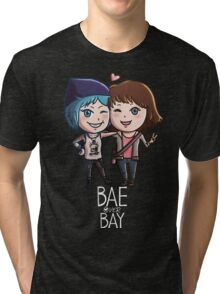 Life Is Strange | Bae Over Bay Tri-blend T-Shirt