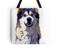 Nookie, Love is Blind Tote Bag