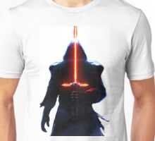 Star Wars Kylo Ren Unisex T-Shirt