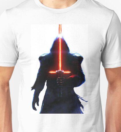 Star Wars Kylo Ren Unisex T-Shirt