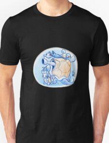 The Blastoise Family T-Shirt