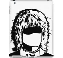 Pris iPad Case/Skin