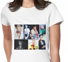 VIXX Bias - Ravi Womens Fitted T-Shirt