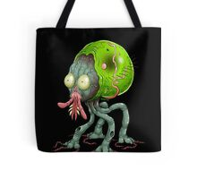 Tick Monster Tote Bag