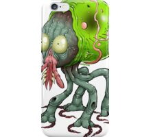 Tick Monster iPhone Case/Skin