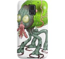 Tick Monster Samsung Galaxy Case/Skin